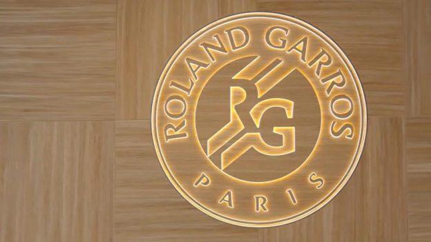 Green Blade pour l'agencement intérieur du nouveau stade Roland Garros