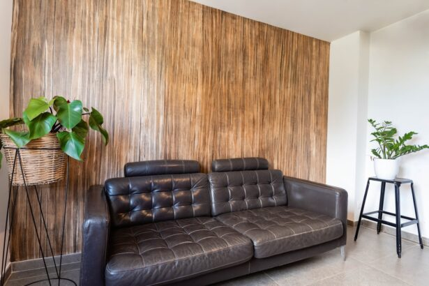 Fibandco Green Blade ® Banana Wall